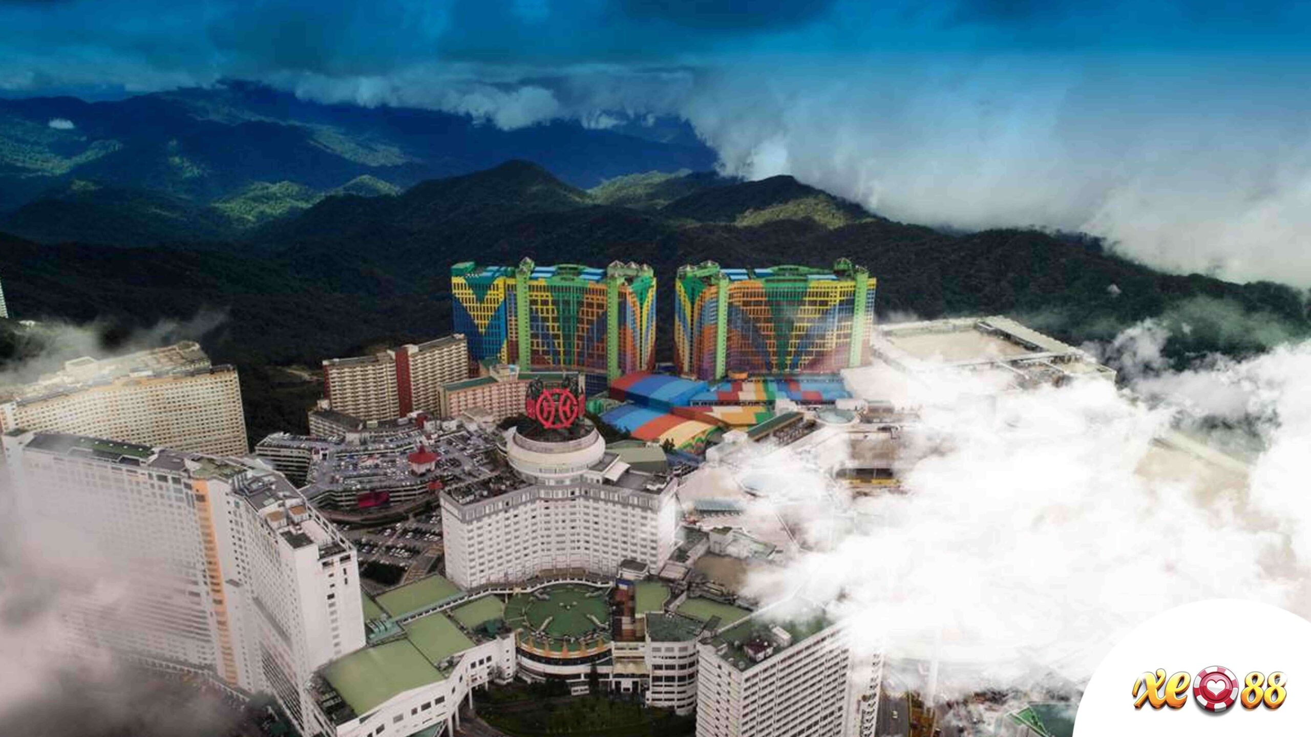 Genting-related shares rise as Covid-19 injection positive outlook brings hope of hotel, gambling establishment ops resumption