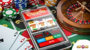 Online Casino Website Amazing Trend