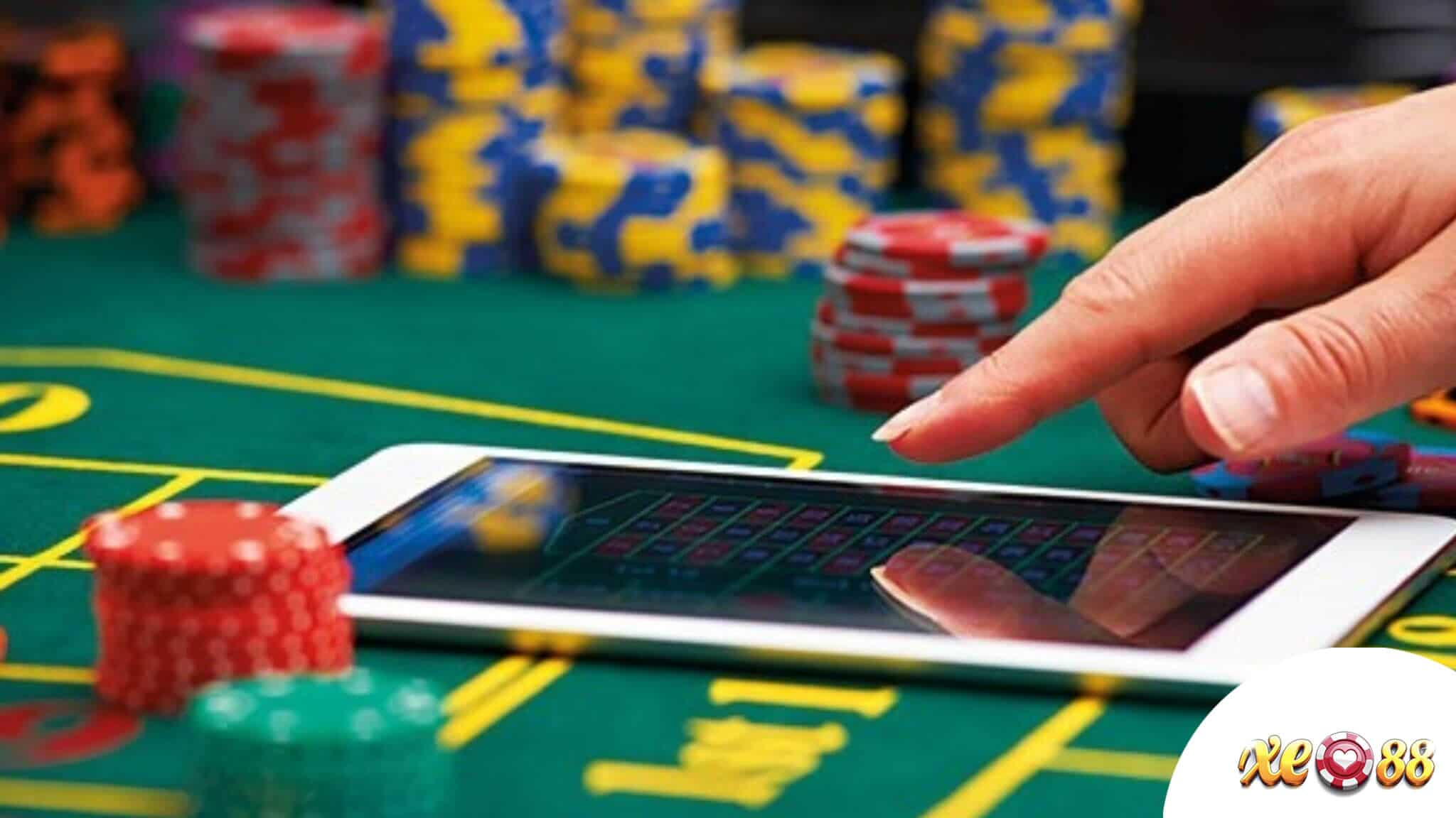 What Is Xe88? - The Very Best Online Gambling Establishment For Beginners
